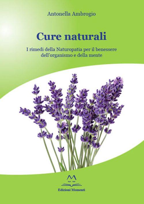 Cure naturali di Antonella Ambrogio