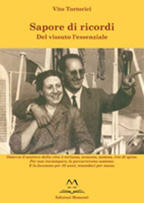 Sapore di ricordi di Vito Tortorici