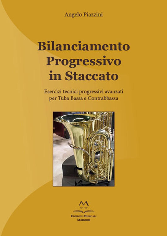 Bilanciamento progressivo in staccato di Angelo Piazzini