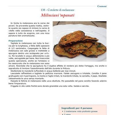 Cucina siciliana di popolo e signori di Martino Ragusa