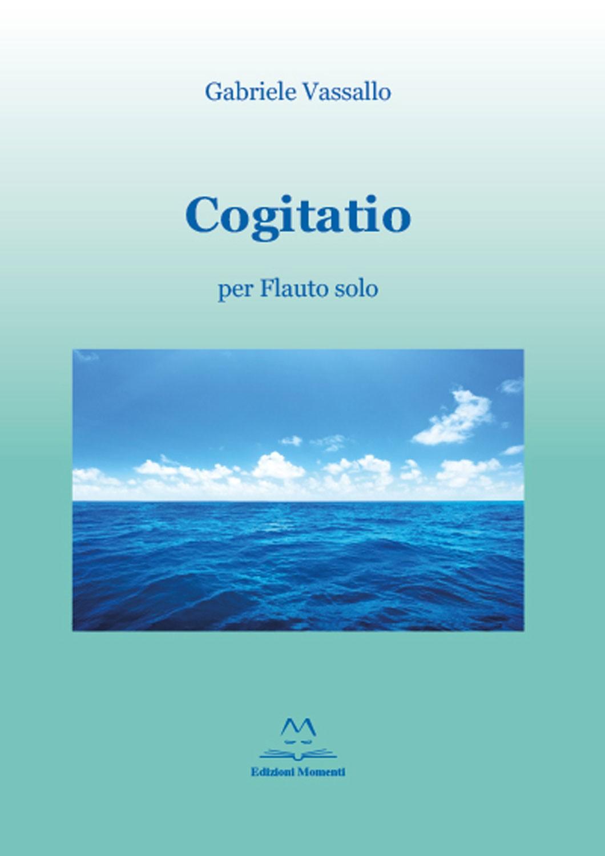 Cogitatio di Gabriele Vassallo