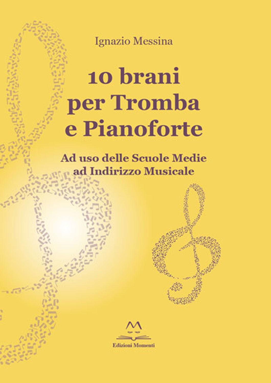 10 brani per tromba e pianoforte