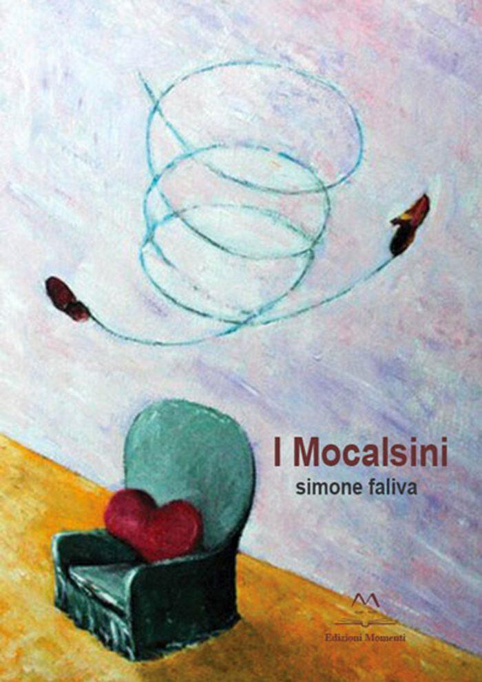 I Mocalsini di Simone Faliva