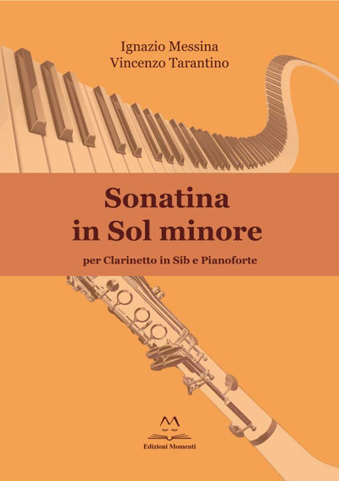 Sonatina in Sol minore di I. Messina e V. Tarantino