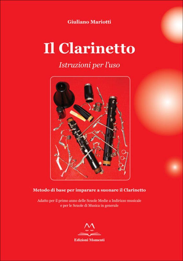 Il clarinetto di Giuliano Mariotti
