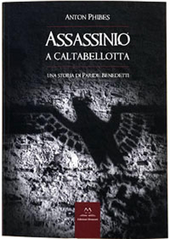 Assassinio a Caltabellotta di Anton Phibes