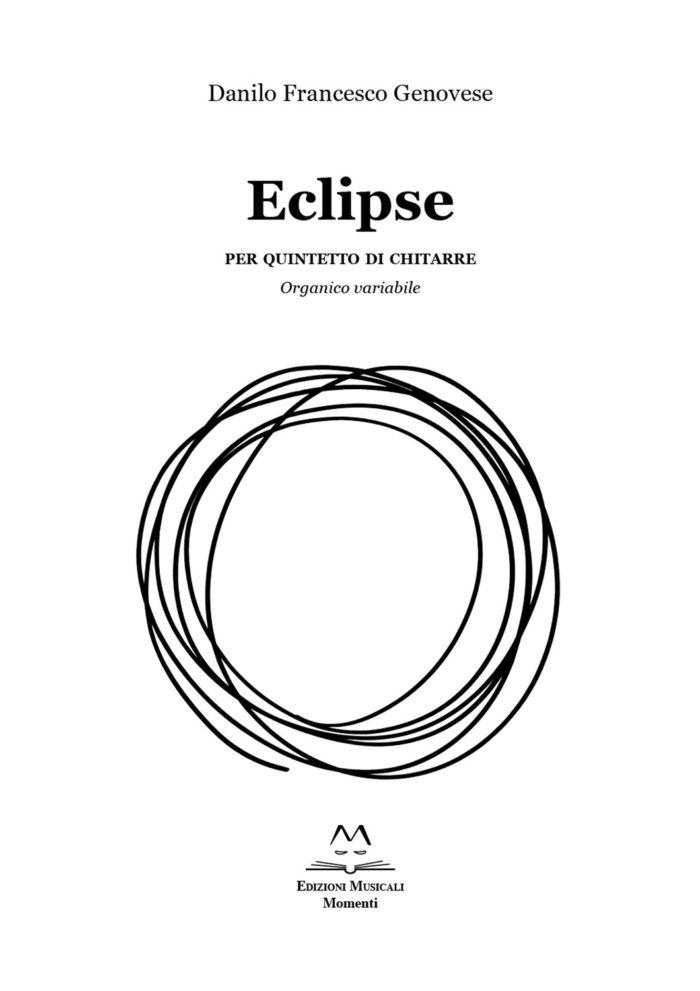 Eclipse di Danilo Genovese