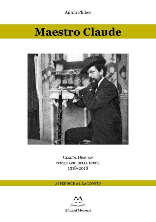 Maestro Claude di Anton Phibes