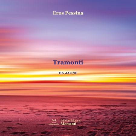Tramonti CD di Eros Pessina