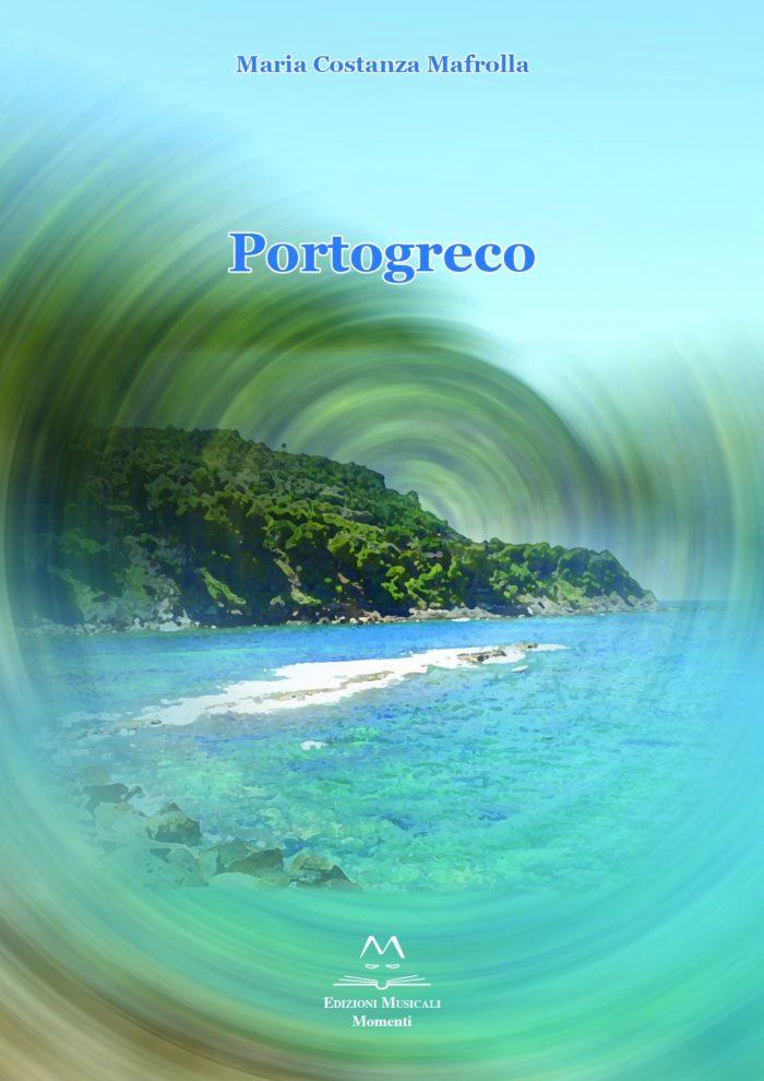 Portogreco di Maria Costanza Mafrolla