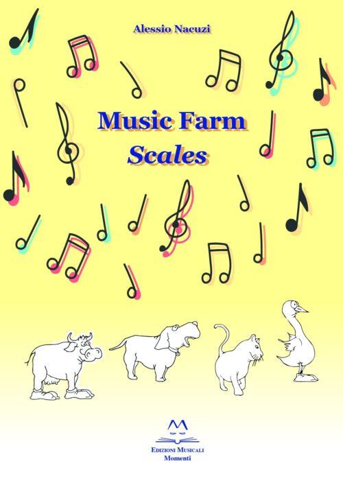 Music Farm di Alessio Nacuzi
