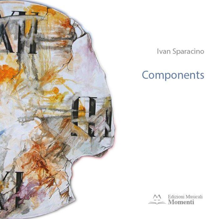 Components CD di Ivan Sparancino
