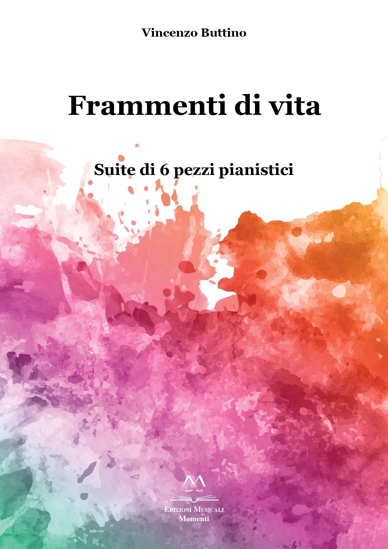 Frammenti di vita di Vincenzo Buttino