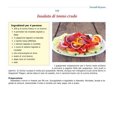 Cucina siciliana di popolo e signori 2 di Martino Ragusa