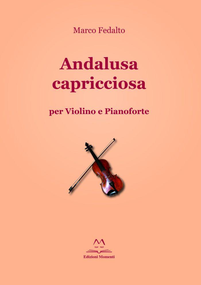 Andalusa capricciosa di Marco Fedalto