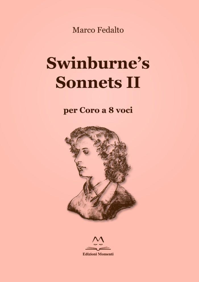 Swinburne's Sonnets II di Marco Fedalto