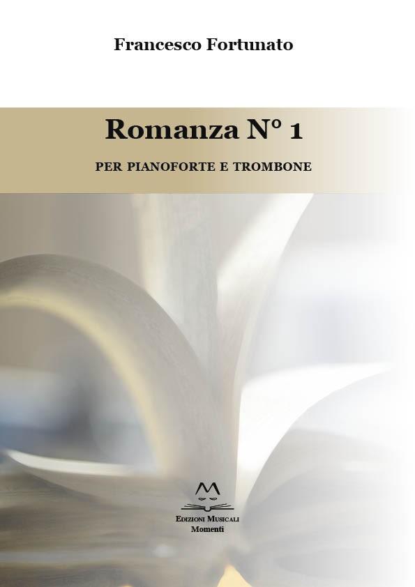 Romanza N°1 di Francesco Fortunato
