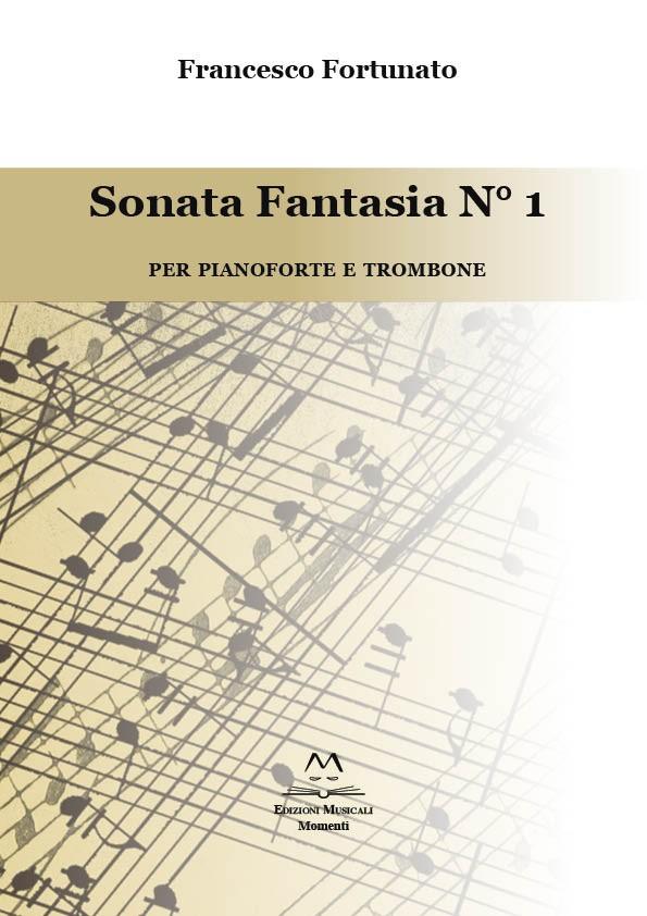 Sonata Fantasia N°1 di Francesco Fortunato