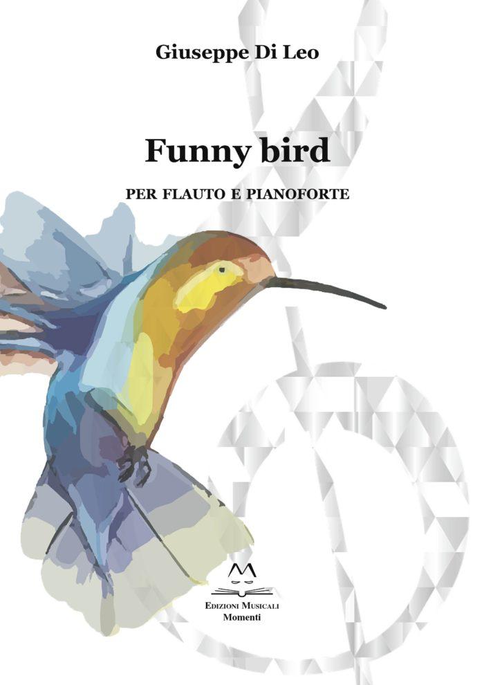 Funny Bird di Giuseppe Di Leo