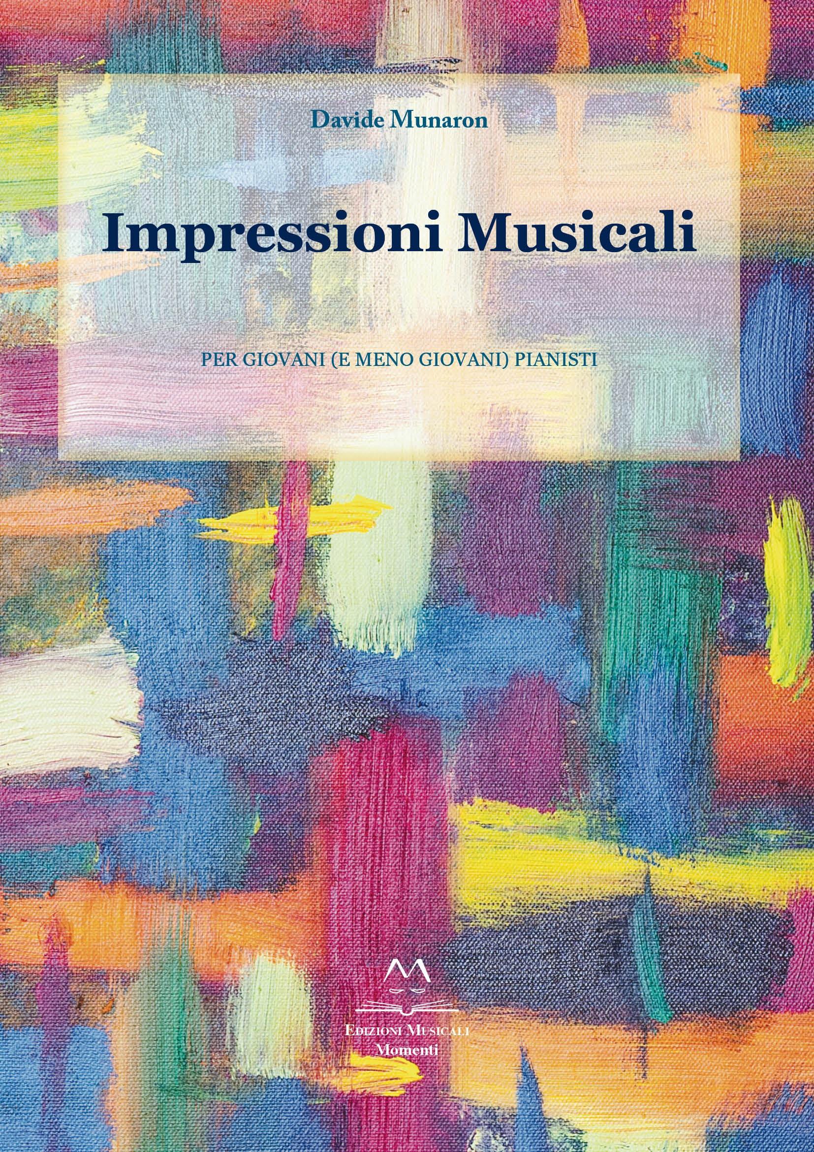 Impressioni Musicali di Davide Munaron