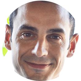 Adriano Mascarella