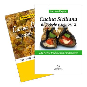 Cucina Siciliana libri
