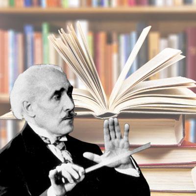 fondo librario toscanini