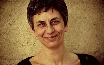 Giovanna Pesare autrice