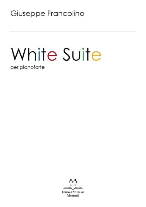 White Suite di Giuseppe Francolino